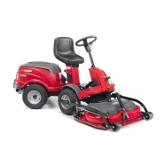 "Castel Garden XK160HD 41"" Front Cut Ride-on Lawnmower Lincolnshire"