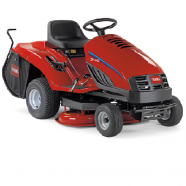 "TORO DH140 36"" Ride-on Lawnmower (74560)"