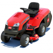 "TORO DH220 40"" Ride-on Lawnmower"