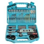 Makita 98C263 101-Piece Drill & Bit Set Boston Lincolnshire