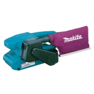 "Makita 9911 3""/76mm Variable Speed Belt Sander 240V Boston Lincolnshire"