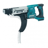 Makita DFR550Z 18V Li-Ion Cordless Auto Feed Screwdriver Boston Lincolnshire