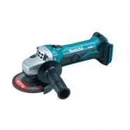 Makita DGA452Z 115mm 18V Angle Grinder (Body Only) Boston Lincolnshire