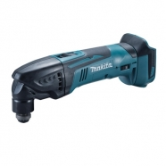 Makita DTM50Z 18V Oscillating Multi Tool (Body Only) Boston Lincolnshire