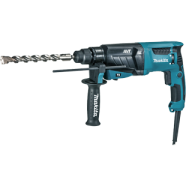 HR2631F Rotary Hammer SDS+ 26mm 240v