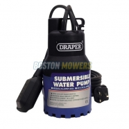 Draper SWP 120A Submersible Water Pump 35464 Lincolnshire