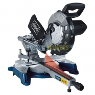 "Scheppach MSS10 10"" Sliding Compound Mitre Saw"
