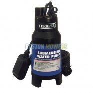 SWP235ADW Draper Submersible Water Pump with Float Switch 35467 Lincolnshire