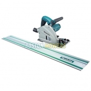 Makita SP6000J1 Plunge Cutting Saw with Guide Rail Lincolnshire