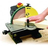 "Record DS300 12"" Cast Iron Disc Sander Lincolnshire"
