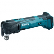 Makita DTM51Z Quick Release 18V LXT Multi Tool (Body Only)