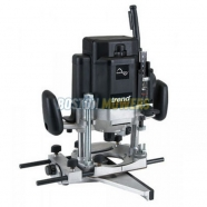 "Trend T10ELK 110V ½"" Variable Speed Tradesman Router"