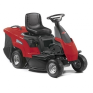 Castel Garden XE966HD 66cm Ride-on Lawnmower Boston Lincolnshire