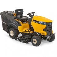 "Cub Cadet XT2QR106 42"" Ride-on Lawnmower"