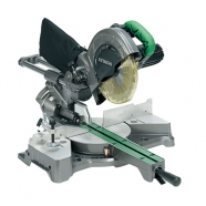 Hitachi C8FSE 216mm (8in) 240V Slide Compound Mitre Saw  Boston Lincolnshire