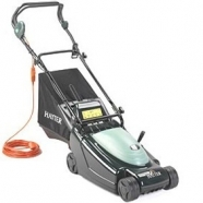 Hayter Envoy 36 Electric Push Lawnmower (100J)