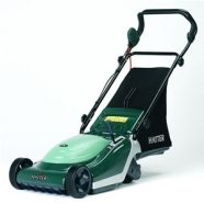 Hayter Spirit 41 Electric Push Lawnmower (615J)