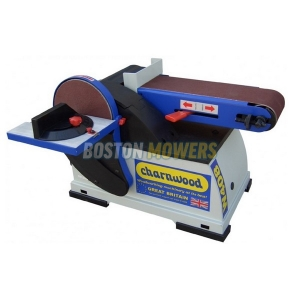 Charnwood W408 Belt and Disc Sander Lincolnshire