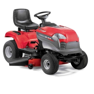Castelgarden XDL190HD Ride-On Lawnmower